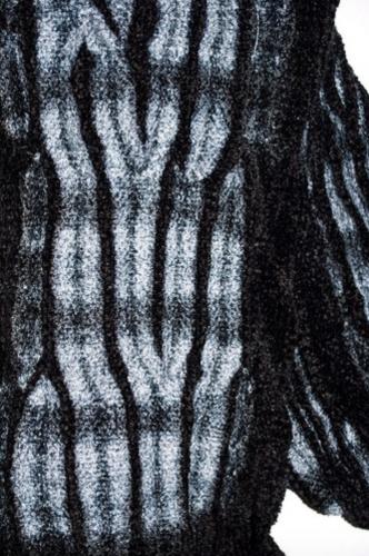 chenille-shibori-detail