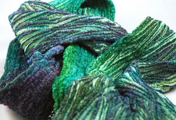 chenille-shibori-green-1