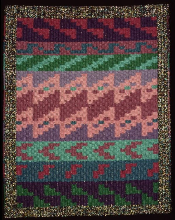 Magic Carpet #4